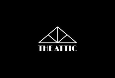 The Attic at Hotel Doolin