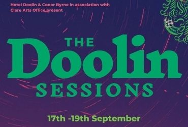 The Doolin Sessions