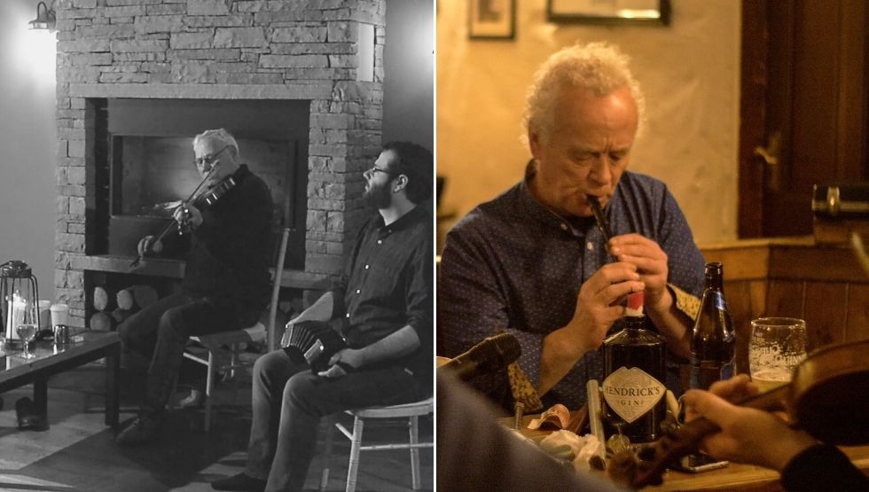 11 Tips To Enjoy An Authentic Irish Trad Session